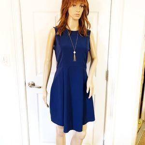 2️⃣ for 💲2️⃣0️⃣ Beautiful rich blue dress